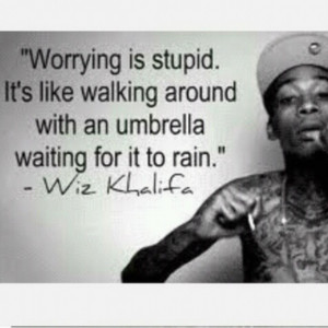 Happy birthday Wiz Khalifa; his best quotes on Instagram