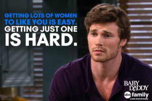 Baby Daddy Baby Daddy Quote - Danny