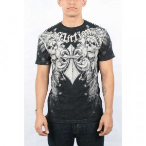 Affliction Clothing Store...