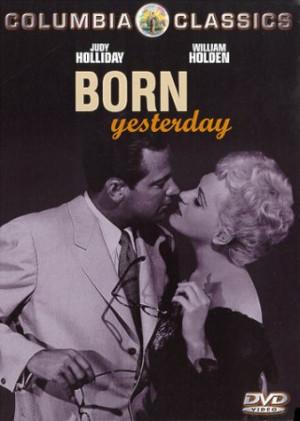 Title : Born Yesterday