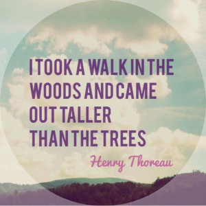 Nature brings out the best in us... Love this inspirational #quote by ...
