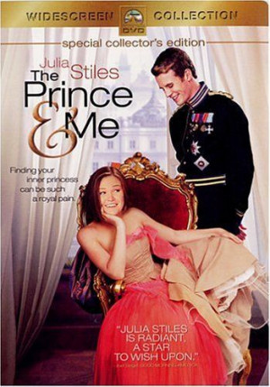 The Prince and Me movie download