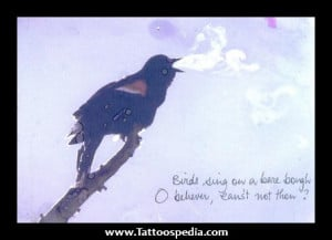 ... %20Quotes%20For%20Bird%20Tattoos%201 Short Quotes For Bird Tattoos