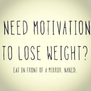 Motivational Quotes To Lose Weight