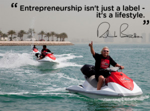 10 inspirational Richard Branson quotes (part five)