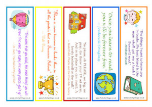 ... holidays world book day printables bookmarks more printable bookmarks