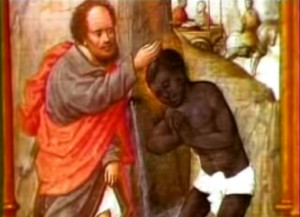 Christianity is Slavery. The Role of Christianity in African Slavery.