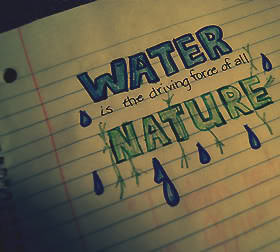 Water Quotes & Sayings