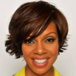 Home »» United States »» Actress »» Wendy Raquel Robinson