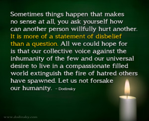 Quotes About Compassion Compassionate world