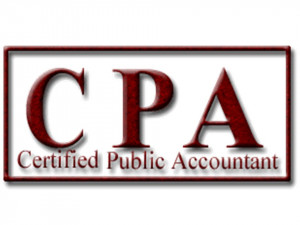 Trust a CPA to do your taxes!