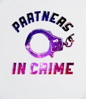 Partners In Crime - Partners In Crime