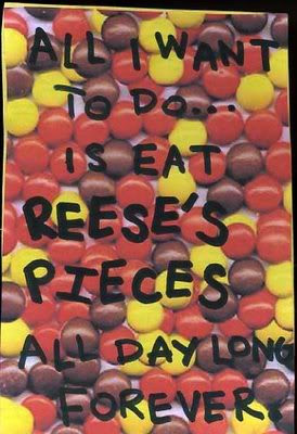 reese's pieces (: Pictures, Images and Photos