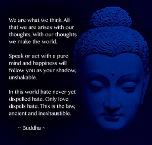 Buddha Quotes On Karma How advanced extraterrestrial