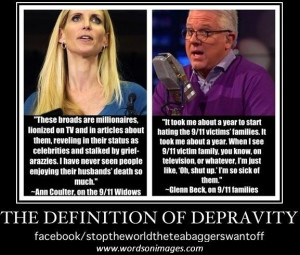Ann coulter quote
