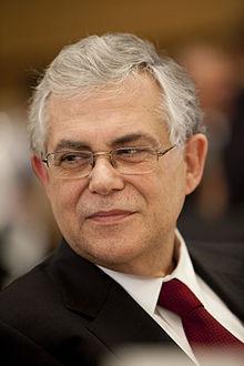 lucas papademos greek politician lucas demetrios papademos is a greek ...