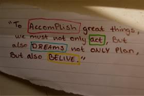 Accomplishment Quotes & Sayings