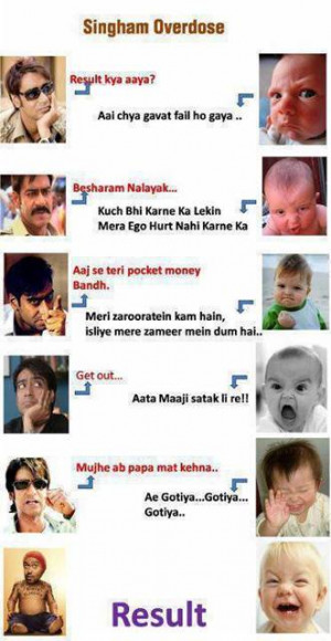 bollywood movies funny hindi jokes comedy quotes pictures