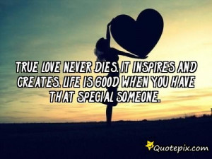 true love never dies true love never dies for it true love never dies ...