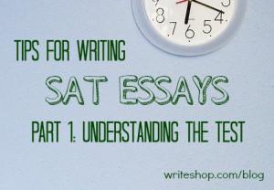 Sat essays 6