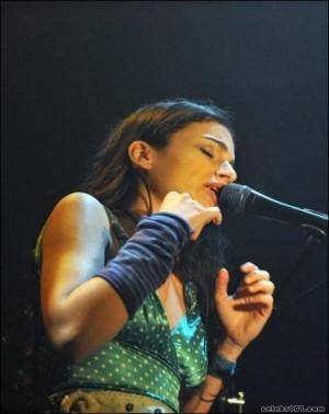 Yael Naim Picture