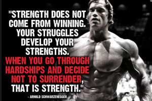 Mental Strength Quotes