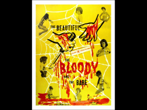 The Beautiful the Bloody And the Bare 1964