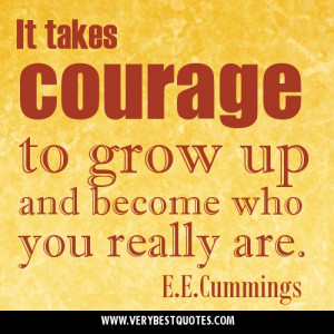 Inspirational Quotes For Kids Growing Up
