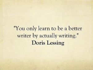 Doris Lessing Quotes (Images)