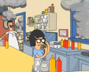 Bob's Burgers Quotes and Sound Clips