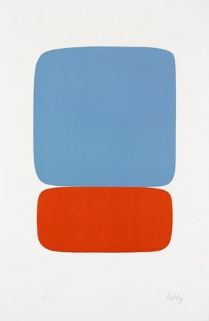 ... Art History, Kelly Ellsworth, Kelly Art, Elsworth Kelly, Art Artists
