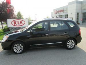 2012 Kia Rondo EX /CHECK OUT THOSE LOW KM - Winnipeg, Manitoba Used ...
