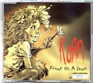 Korn Freak On A Leash