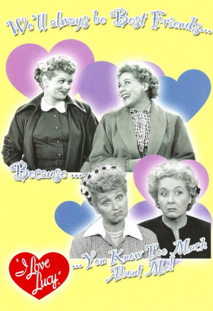 Love Lucy, Lucy and Ethel