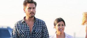 Kourtney Kardashian Quotes Bible Amid Scott Disick Split, He Posts Pic ...