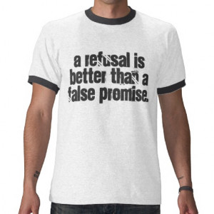 Refusal Quotes