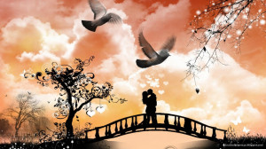 Funny Quotes HD Romantic of Love