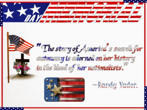 Pic Of Memorial Day Quotes