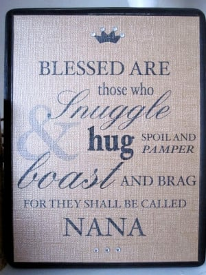 Quotes About Nana's Love http://pinterest.com/pin/571394271443015414