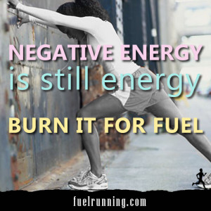 Quotes About Negative Energy Negative energy is still