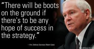 General Mattis Quotes