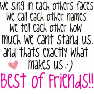 Quotes About Friends (7)