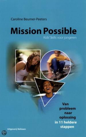 bol.com | Methode Mission Possible, Caroline Beumer-Peeters | Boeken