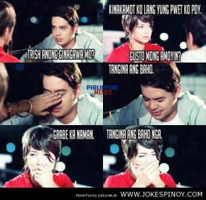 Pinaka Nakakatawang Jokes http://kootation.com/joke-quotes-tagalog ...