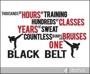 Kickboxing Quotes Pka kickboxing 1st and 2nd dan