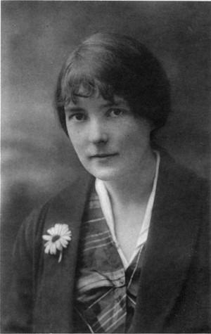 Katherine Mansfield e a Infância