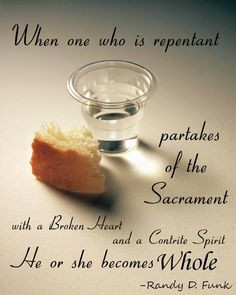Sacrament Quotes, General Conference, 2013 General, Lds Overcome Quote ...