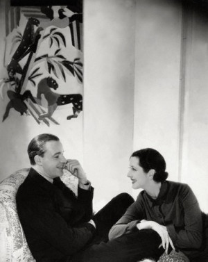 ... Actresses Wife, Beaton 1904 1980, Actor, 1934 Interesting, Alfred Lunt