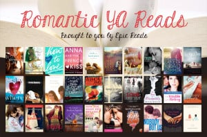 30 Contemporary YA Romance Books from Epic Reads