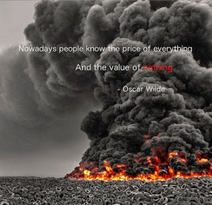 Value of Human Life Quotes